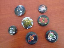 collection of old badges (c4