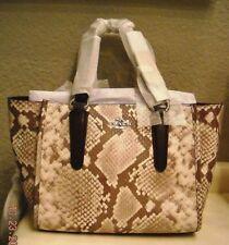 7f198280e2 Coach Snakeskin Bags   Handbags for Women