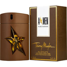 Thierry Mugler * ANGEL * A Men Pure Havane * 3.4 Oz EDT Cologne Spray Men * NEW