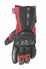Winter RST Motorcycle Gloves with Hard Armour