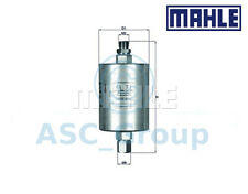 Genuine MAHLE Replacement Engine In-Line Fuel Filter KL 21