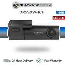 Blackvue DR590W-1CH 16GB Dash Cam Full HD Wi-Fi - Refurbished