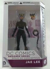 Catwoman Female Action Figure DC Comics Designer Series 1Jae Lee - US Seller