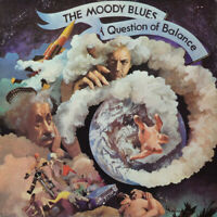 The Moody Blues - Question of Balance [New Vinyl LP]