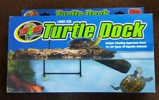 *NEW* Zoo Med TURTLE DOCK Size: LARGE