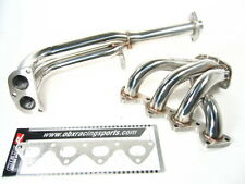 OBX Exhaust Manifold Header for 1990 and 1991 Acura Integra 1.8L