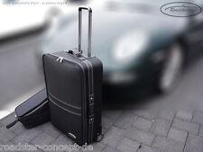 Roadsterbag Koffer für Porsche Boxster 986 / 987 / Cayman 987c Kofferraum hinten