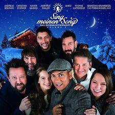 Sing mio Song-il concerto di Natale vol.2 CD NUOVO