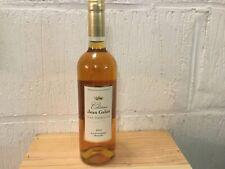 1 bouteille Sauternes Château Jean Galan  vin liquoreux Millésime  2018