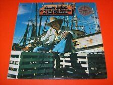 Jimmy Buffett ♪ A White Sport Coat And A Pink Crustacean ♪ LP [NM]