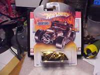 Hot Wheels Fright Cars Vampyra