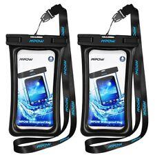Estuche Flotante Impermeable Para Teléfonos Inteligentes En El Agua