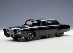 Chrysler Imperial Diecast Model Car from The Green Hornet TV Series 71546