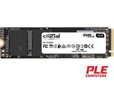 Crucial P1 500GB NVMe 3D NAND M.2 SSD[CT500P1SSD8]