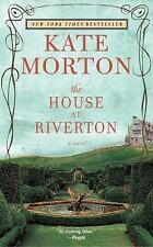 NEW BOOK: The House at Riverton by Morton, Kate, TRADE SOFTCOVER