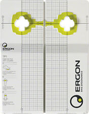 New Ergon TP1 Shimano SPD Cleat Fitting Tool