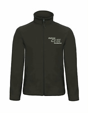 Fleece chaqueta bordada con r1200gs LC bmw fans moto motorista rally Exclusive