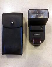 Canon Speedlite 420 Ez Shoe Mount For Canon