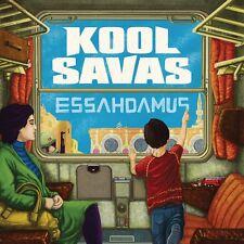 KOOL SAVAS - ESSAHDAMUS LIMITED EDITION  2 CD NEU