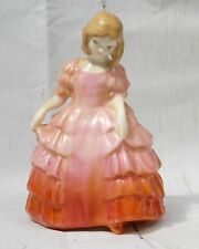 Beautiful Royal Doulton Bone China Lady - Rose HN 1368 First Quality