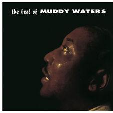 Muddy Waters BEST OF (DOL932HG, DELUXE) 180g GATEFOLD Dol NEW SEALED VINYL LP