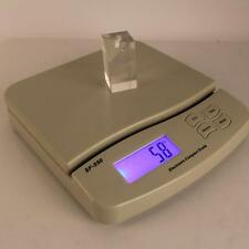 25KG/1G Digital LCD Electronic Kitchen Weight Food Scale Balance Gray