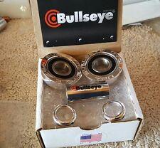 Bullseye bmx racing bottom bracket fits hutch skyway haro jmc old school gt se