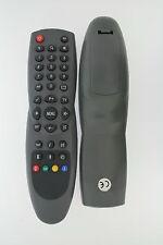 Replacement Remote Control for Bush BU11FVZS2
