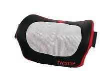 Casada Miniwell Twist 2 GO Massager Shiatsu Back Neck Pain Seat Chair Cushion UK