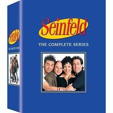 Seinfeld: The Complete Series Box Set DVD Box Set