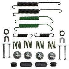 Drum Brake Hardware Kit Rear Wagner H17272