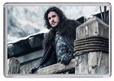 Juego de Tronos Jon Snow Kit Harington Imán de nevera 03