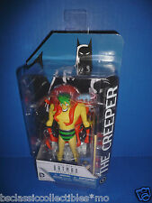 The New Batman Adventures Animated Series The Creeper Figure DC Collectibles New