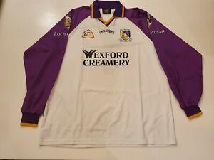 Wexford Goal Keeper GAA Gaelic Hurling Top Jersey Shirt Size Extra Large XL