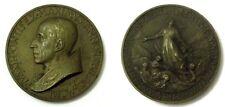 Medaglia Pius XII Pontifex Maximus Anno Jubilaei MCML 1950 (Mistruzzi) Bronzo