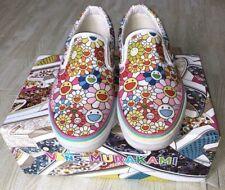 VANS x Takashi Murakami Collaboration Sneakers SIZE/US8.5 USED F/S