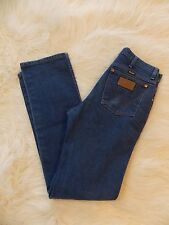Wrangler 936DEN Slim Fit Western Men's Jeans Size 30 X 34