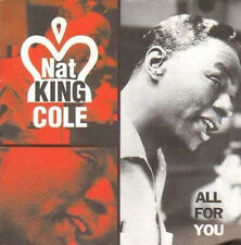 NAT KING COLE - All For You  - Dynamic