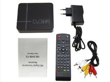dolby ac3 version  mediacorp dvb-t2 tv receiver terrestrial digital signal