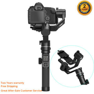 Handheld FeiyuTech AK4500 Camera Stabilizer 3-Axis Gimbal for Sony/Canon Payload