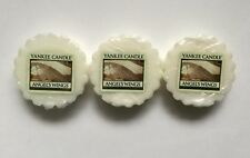 Yankee Candle ANGEL'S WINGS LOT OF 3 TARTS WAX MELTS HTF RETIRED SCENT
