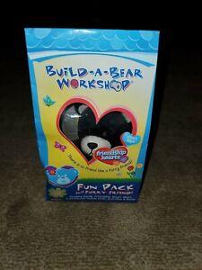 Build A Bear Fun Pack