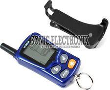 VIPER Remote for VIPER Car Alarm Models 5900/5500/4301V/5301V   7701V