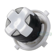OEM Custom Transform Rotate Dpad D Pad Mod Parts For Xbox 360 Controller White