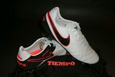 Nike Tiempo Legend VI FG, Light Bone/Black, Size 8.5