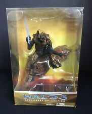 HALO 3 Legendary Collection Arbiter Action Figure McFarlane Toys Sealed BS