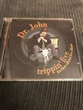 DR JOHN - TRIPPIN LIVE - 1997