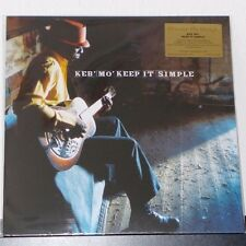 Keb' Mo' - Keep It Simple / LP (MOVLP1058)