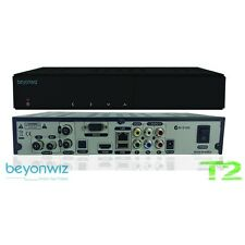 Beyonwiz T2 - Triple Tuner 1TB PVR - Record 8 Channels at Once
