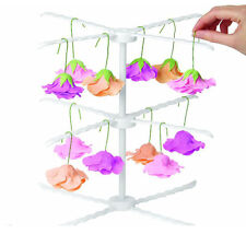 Tool Gum Paste Flower Drying Sugar Fondant 3 Layers Stand Cake Decorating Rack